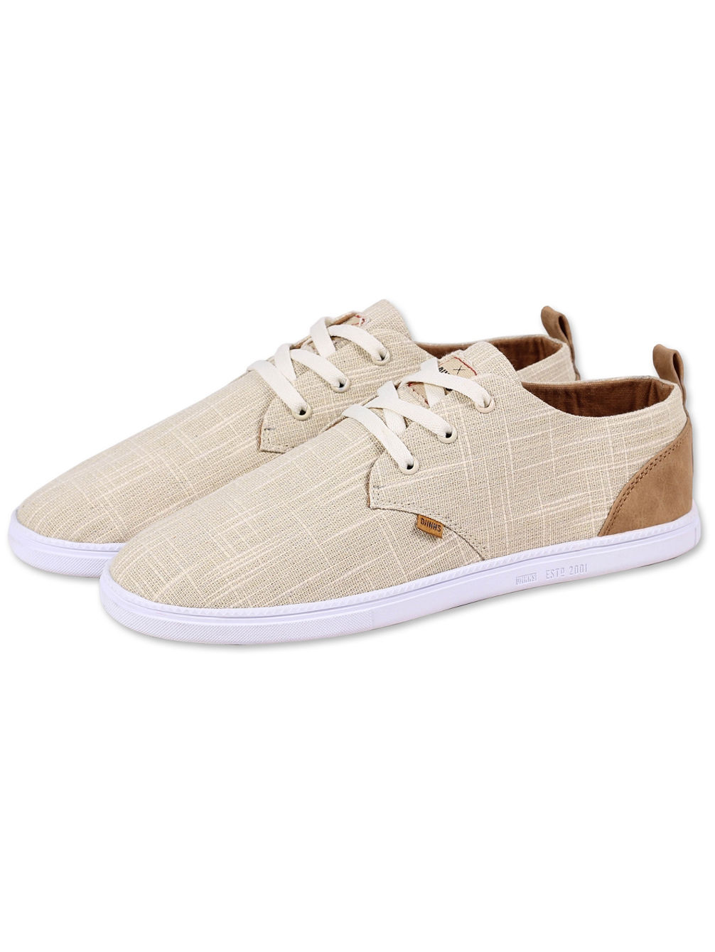 LowLau IndoLin Sneakers