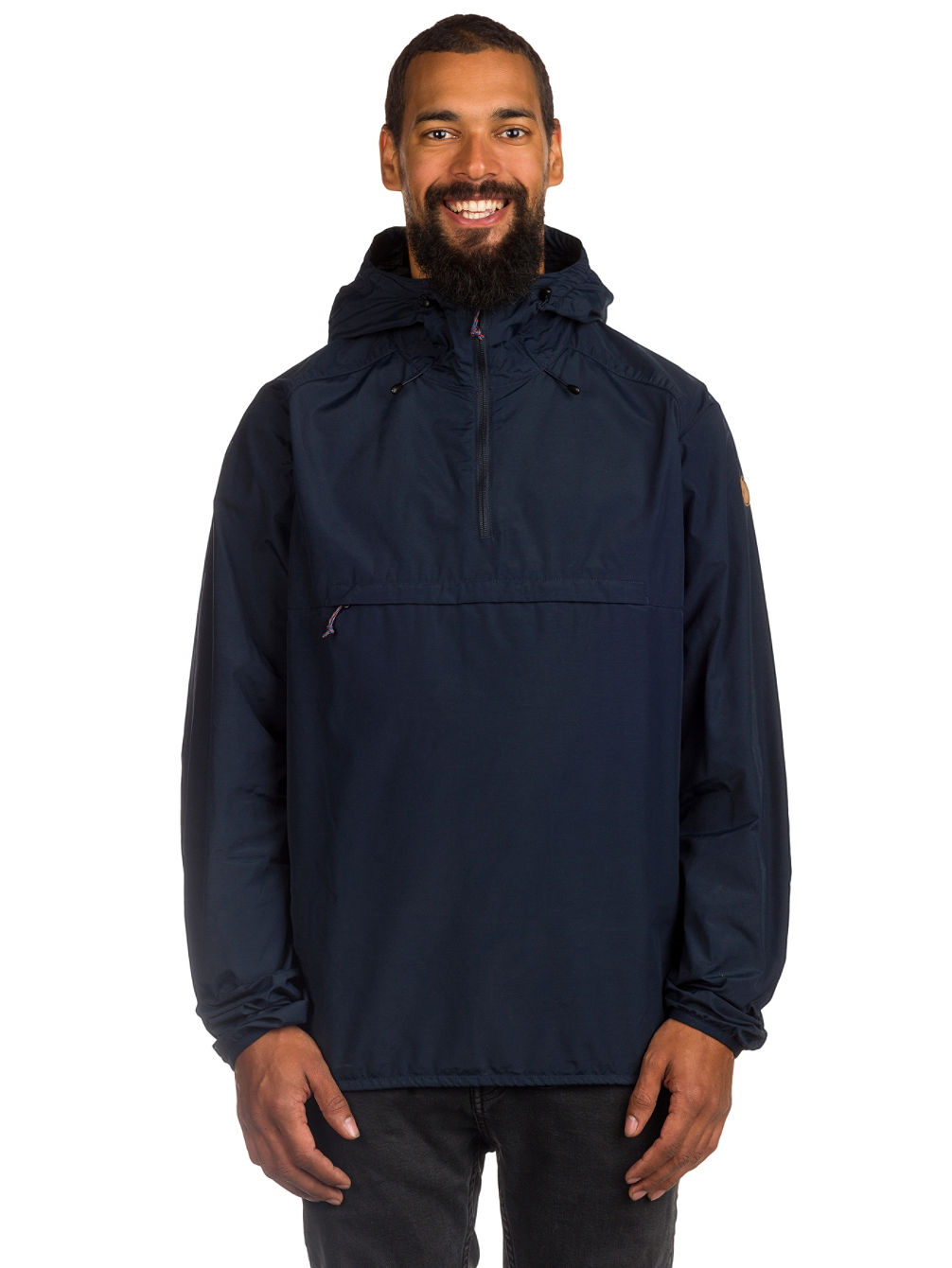 High Coast Wind Anorak