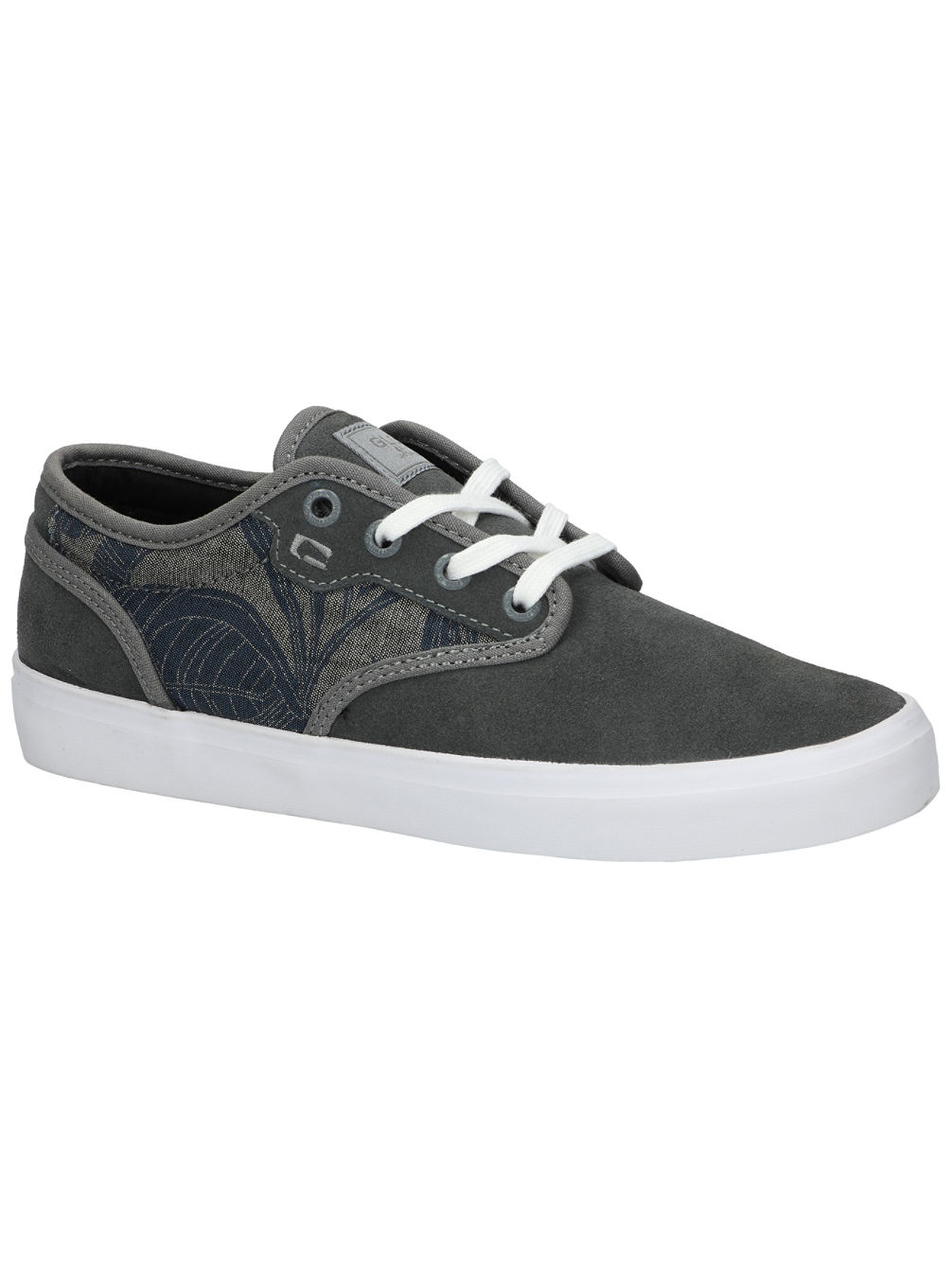 Motley Skate Shoes