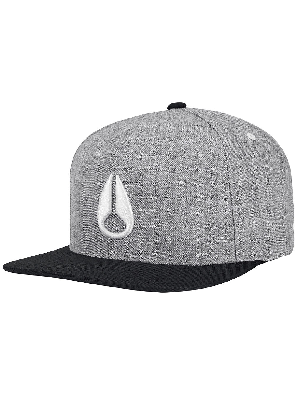 Simon Snap Back Cap