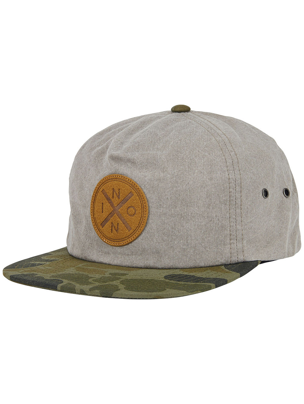 Beachside Snap Back Cap