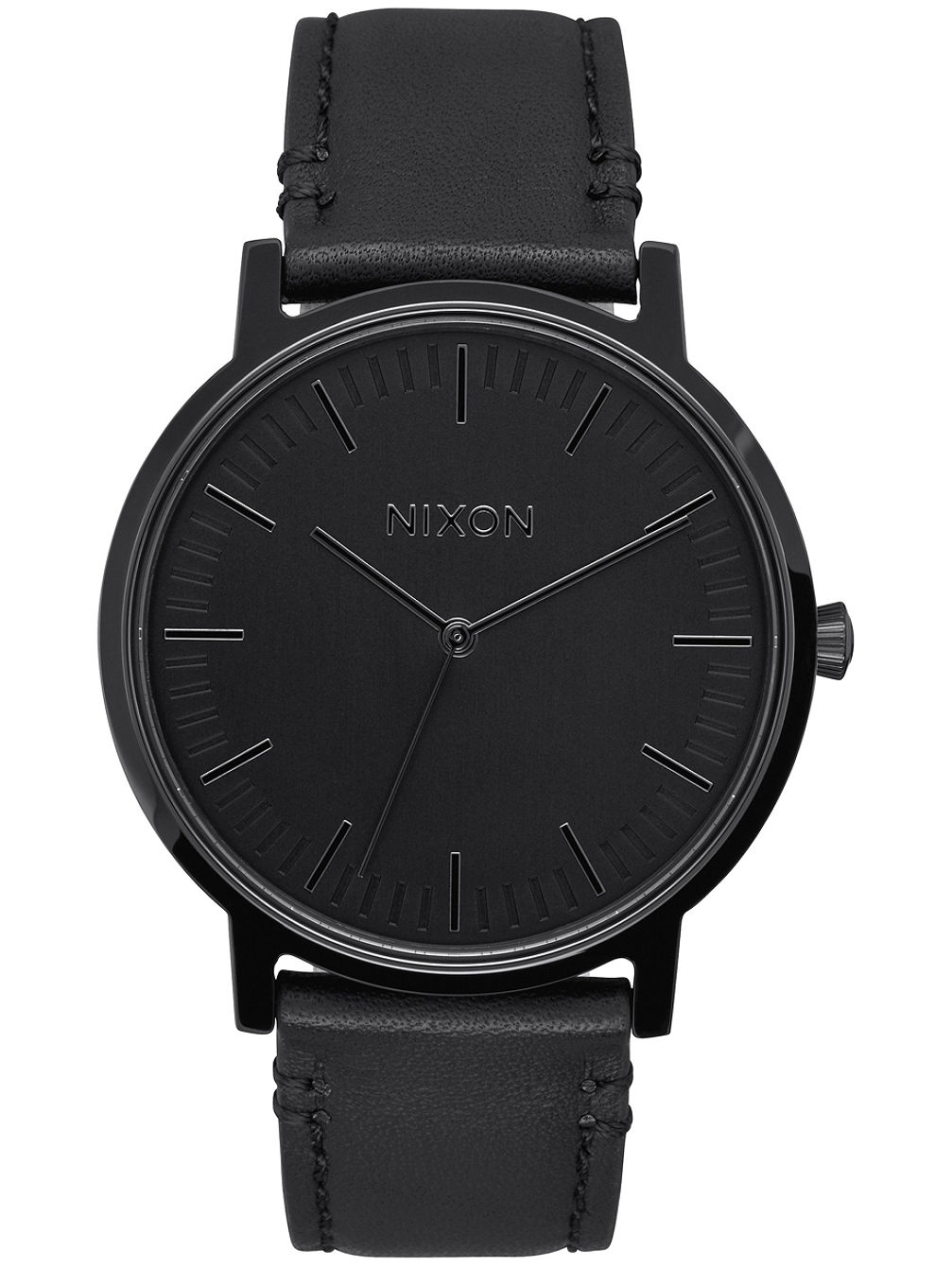 The Porter Leather Uhr
