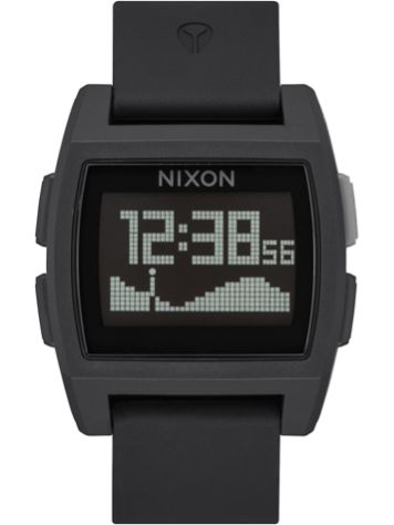 Nixon The Base Tide Reloj