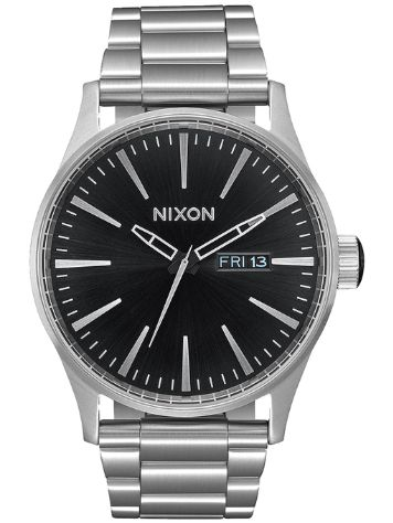 Nixon The Sentry Ss Montre