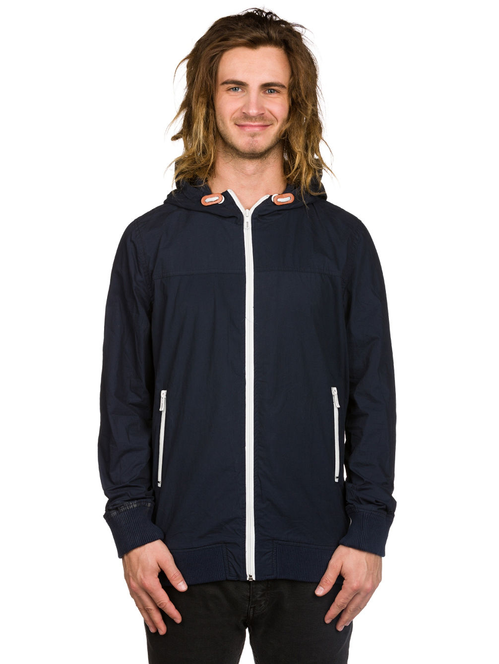 Northwest Breeze Jacket