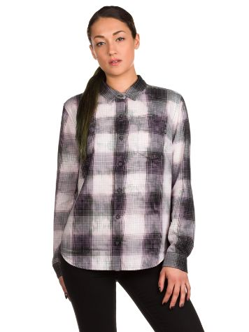 Obey Wooster Button-Down Camisa