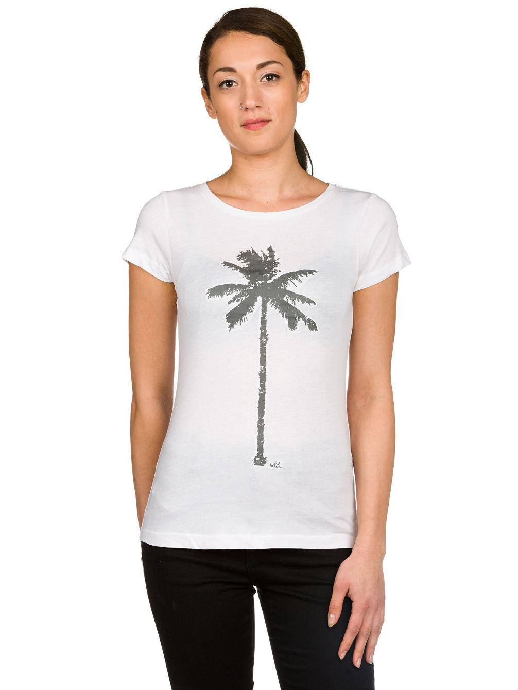 The Palm T-Shirt