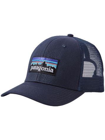 9160db891af 21.53  Patagonia P-6 Logo Trucker Cap