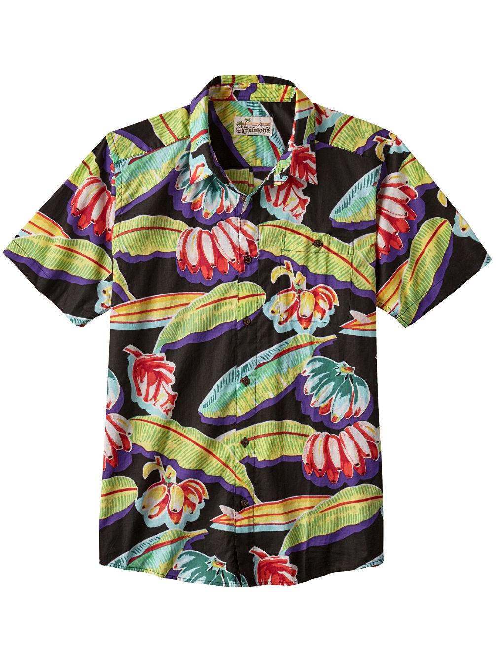 a936e847 Buy Patagonia Malihini Pataloha Shirt online at Blue Tomato