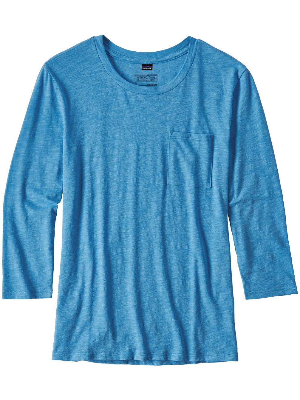Mainstay 3/4 Sleeved T-Shirt LS