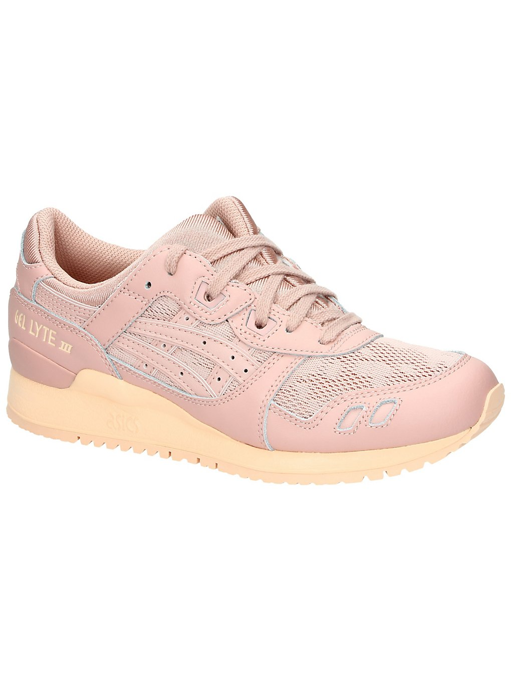 Image of Asics Gel-Lyte III Sneakers Women