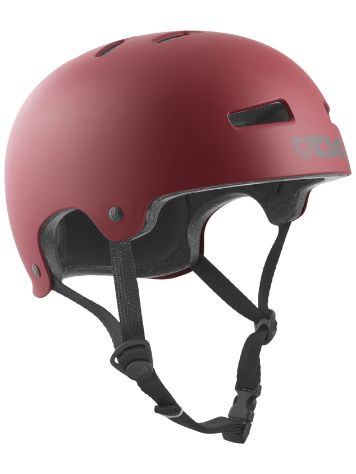TSG Evolution Solid Colors Skatehelm