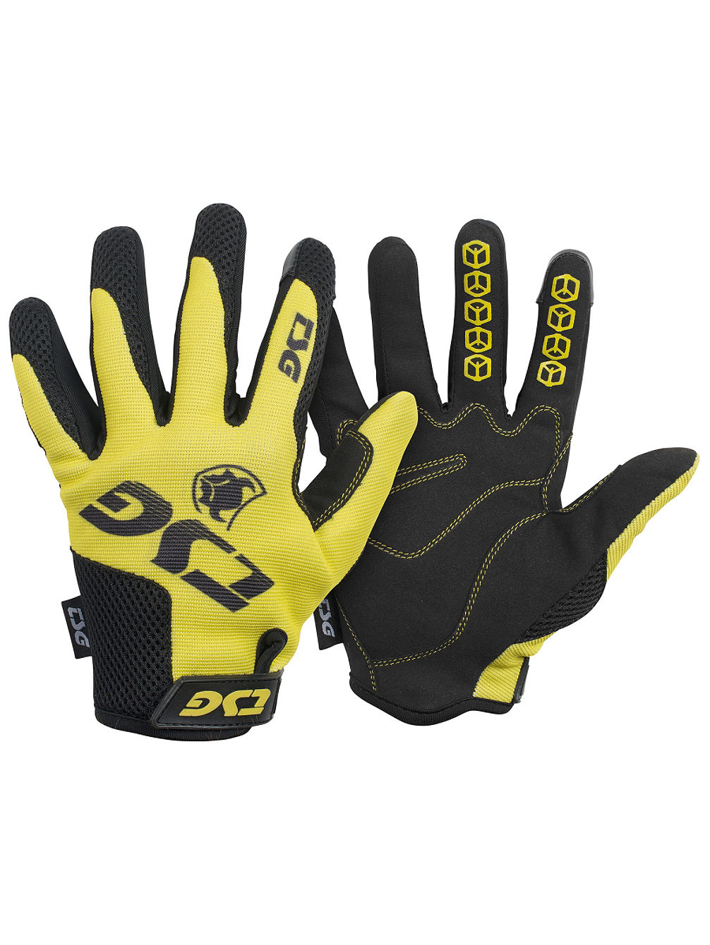 Patrol Bike Gloves