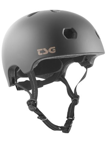 TSG Meta Solid Color Casque de Skateboard