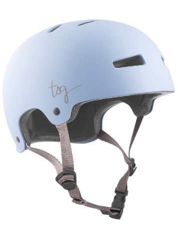 TSG Evolution Solid Color Skate Helm Women