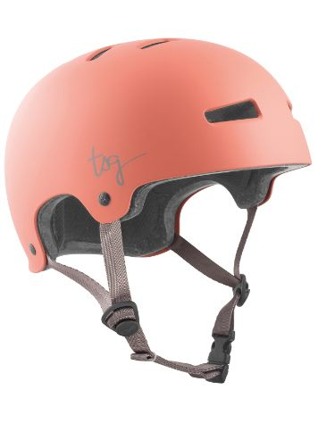 TSG Evolution Solid Color Helmet Women