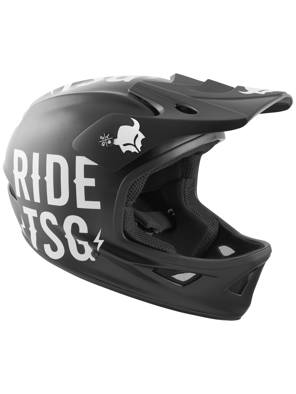 Squad Graphic Design Helmet