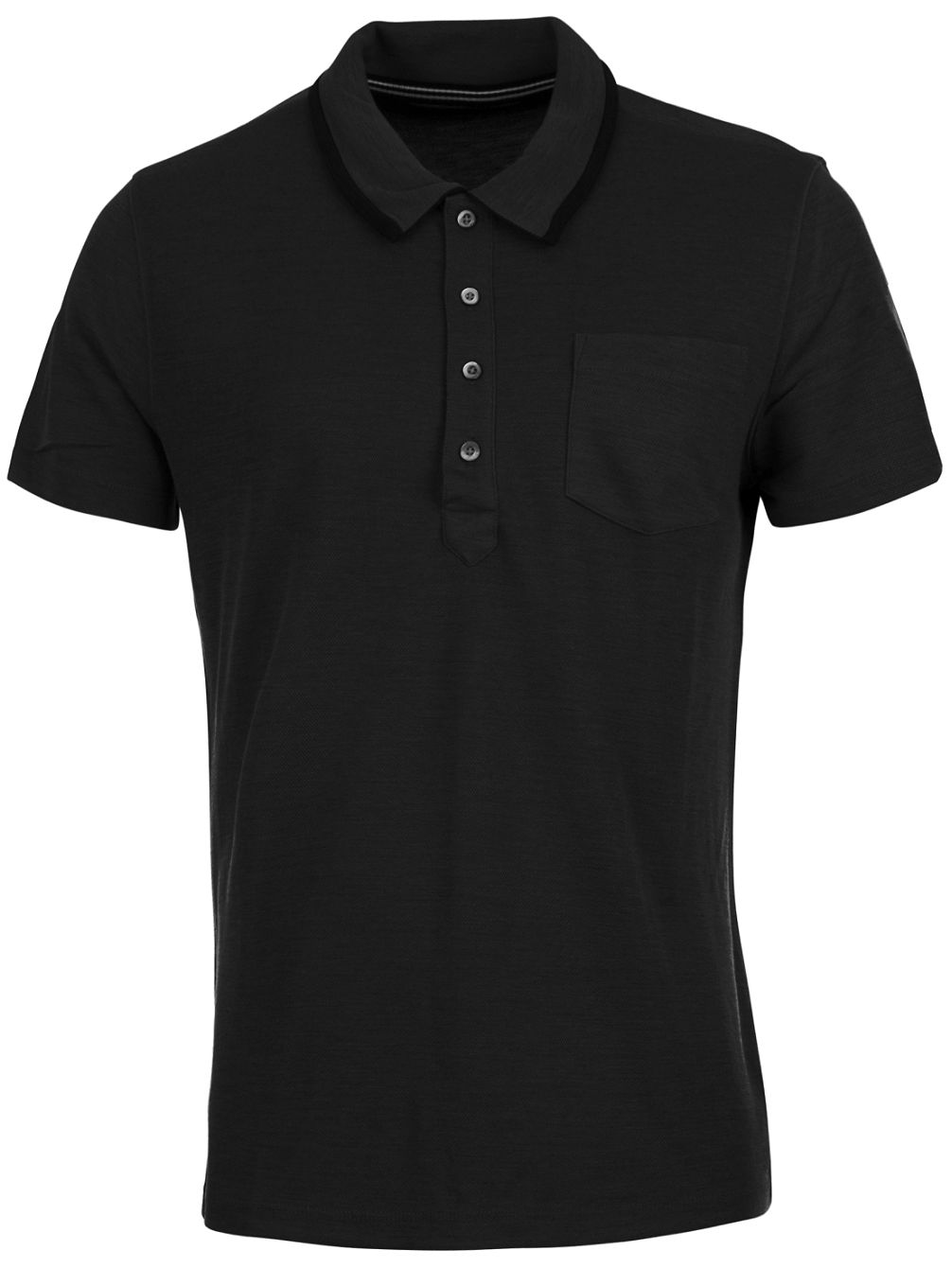 Comfort Piquet Polo