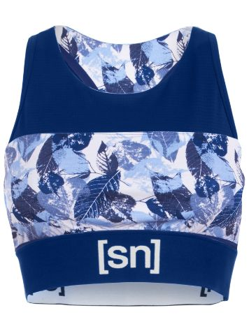 super.natural Active Bustier Printed Ondergoed