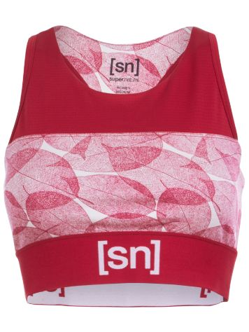 super.natural Active Bustier Printed Ropa interior