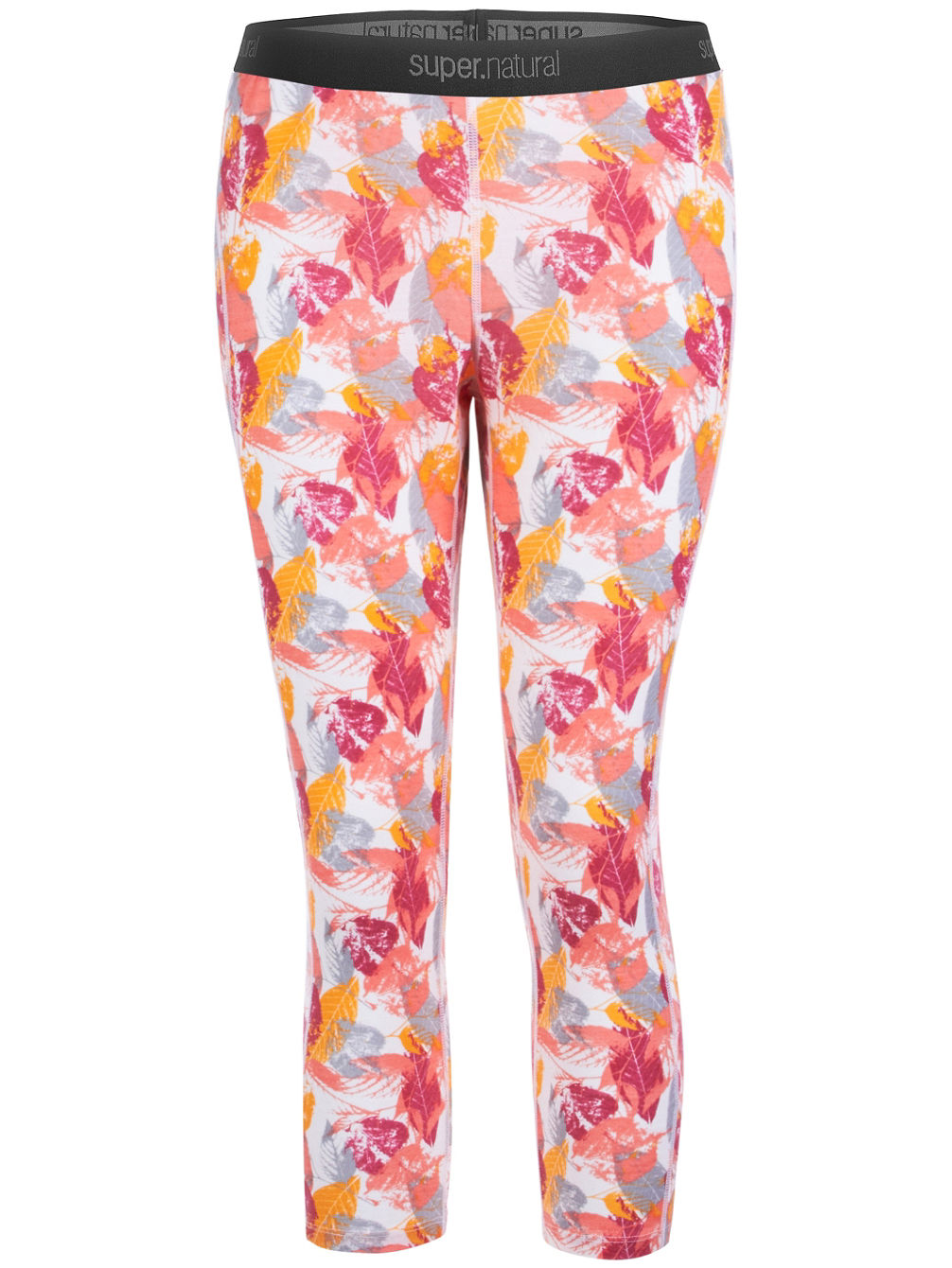 Base 3/4 175 Printed Tech Pants