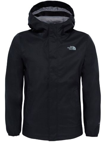 THE NORTH FACE Resolve Reflective Jas meisjes