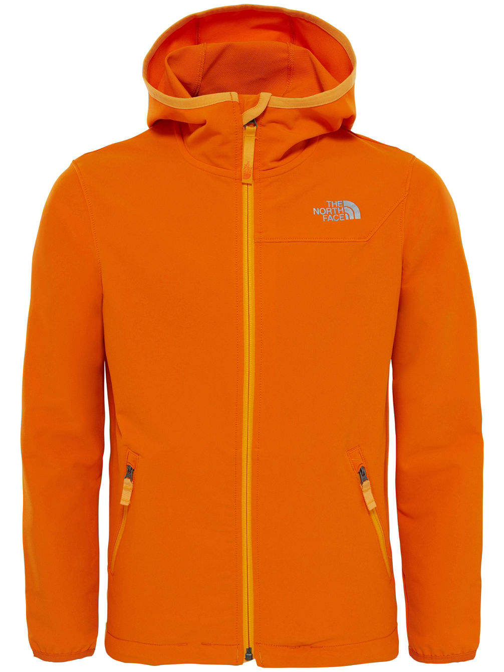 22509c90032 Buy THE NORTH FACE Exploration Softshell Jacket Boys online at blue ...