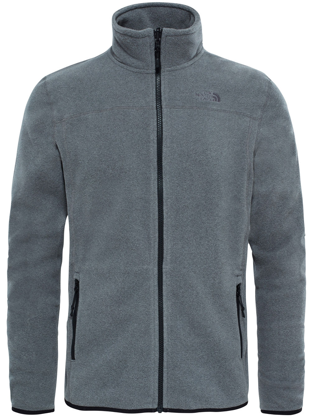 100 Glacier Full Zip Fleece Jacket