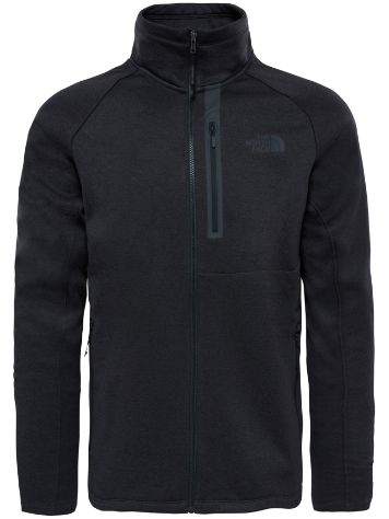 THE NORTH FACE Canyonlands Fleece jas