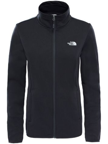 THE NORTH FACE Tanken Full Zip Chaqueta polar