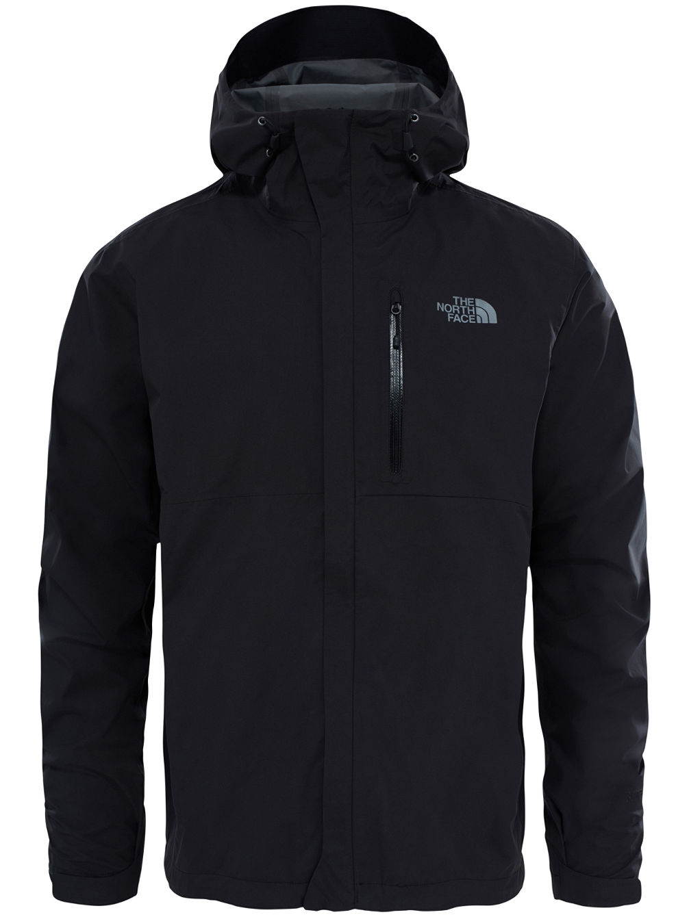 Dryzzle Outdoor Jacket