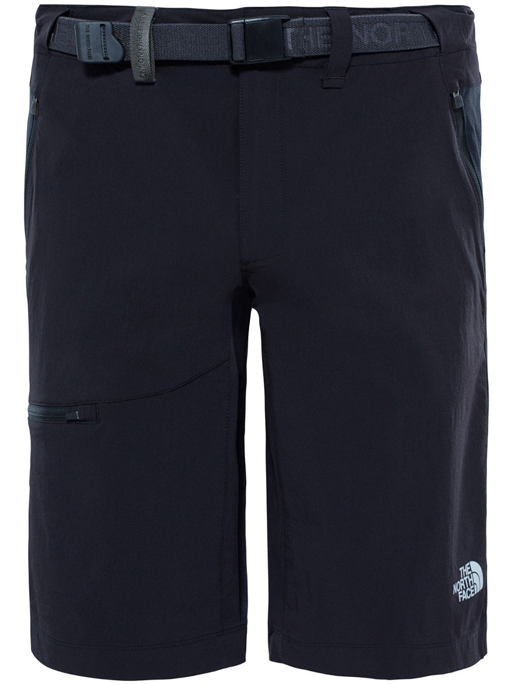 Speedlight Short Outdoor Pants