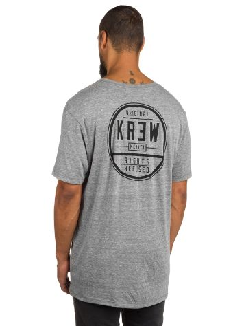 KR3W Craft Seal T-Shirt