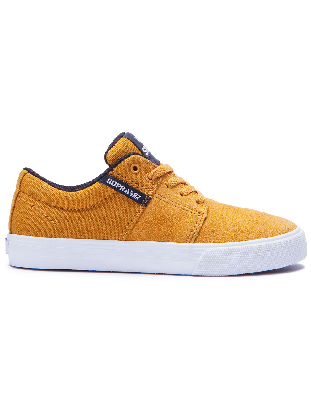 Stacks Vulc II Skate Shoes Boys