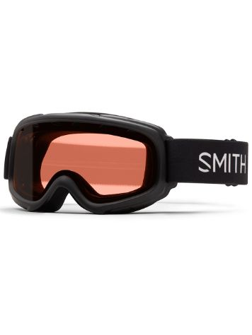 Smith Gambler Air black Youth Goggle