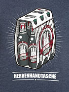 Herrenhandtasche Reloaded T-Shirt