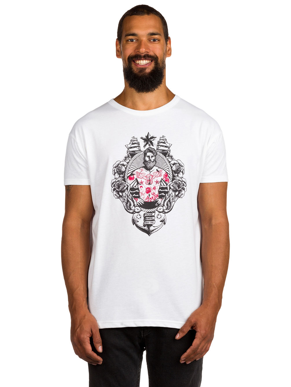 Tatouage T-Shirt