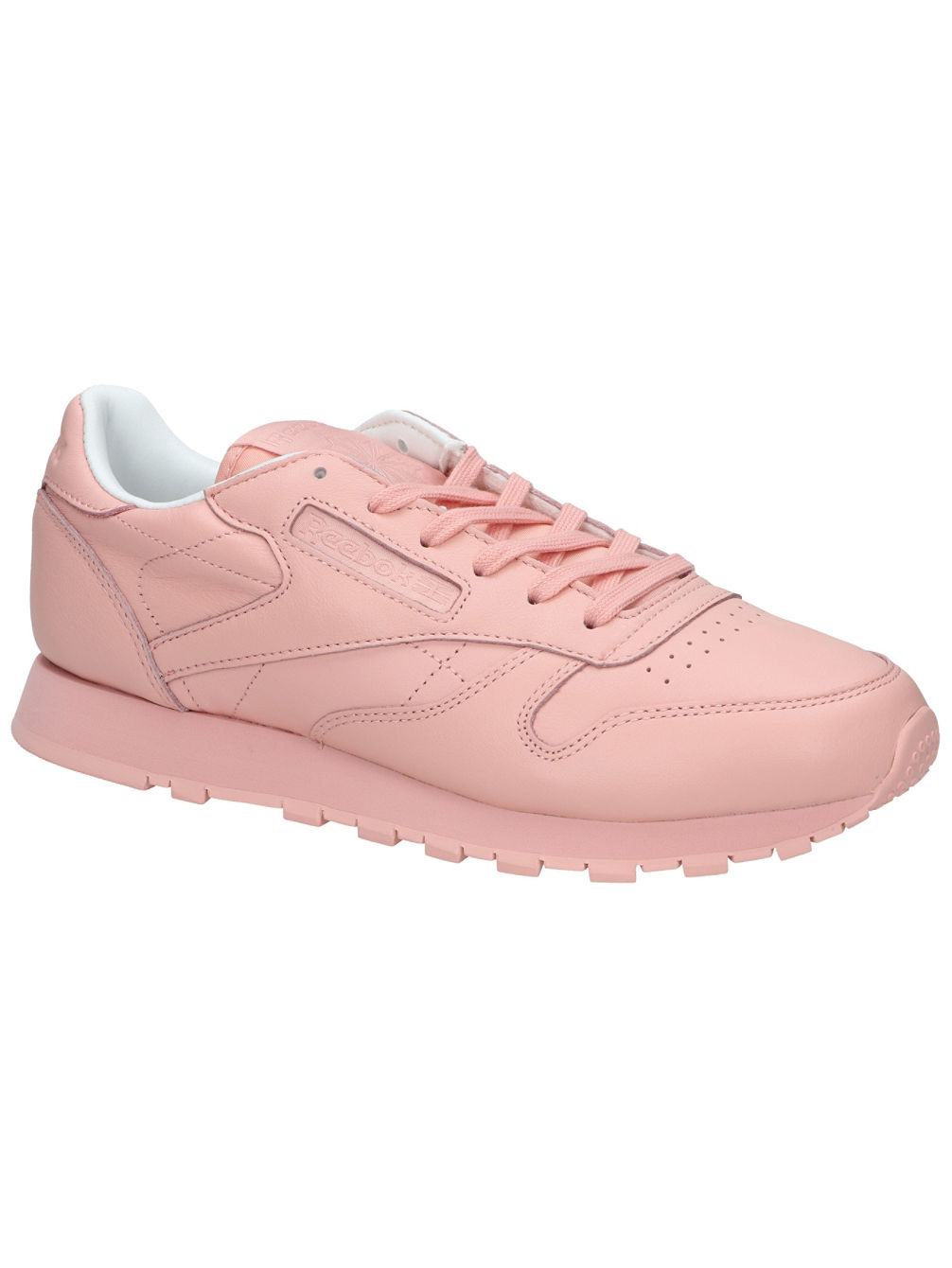 Classic Leather Pastels Sneakers Women