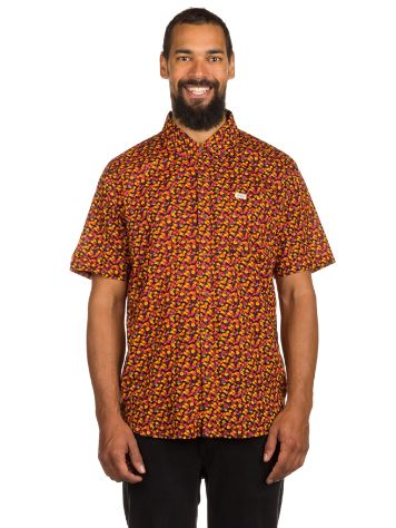 Captain Fin Field Of Radness Woven Shirt