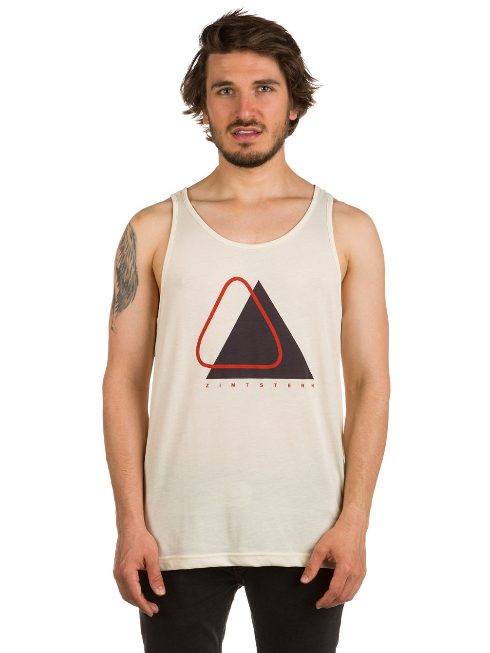 e64a0f0fe5843c Buy Zimtstern Jozze Tank Top online at blue-tomato.com