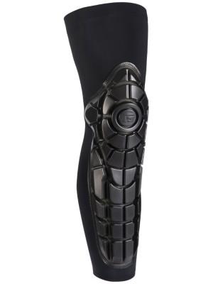 G-Form Pro-X Knee-Shin Guard black / gray Gr. XL