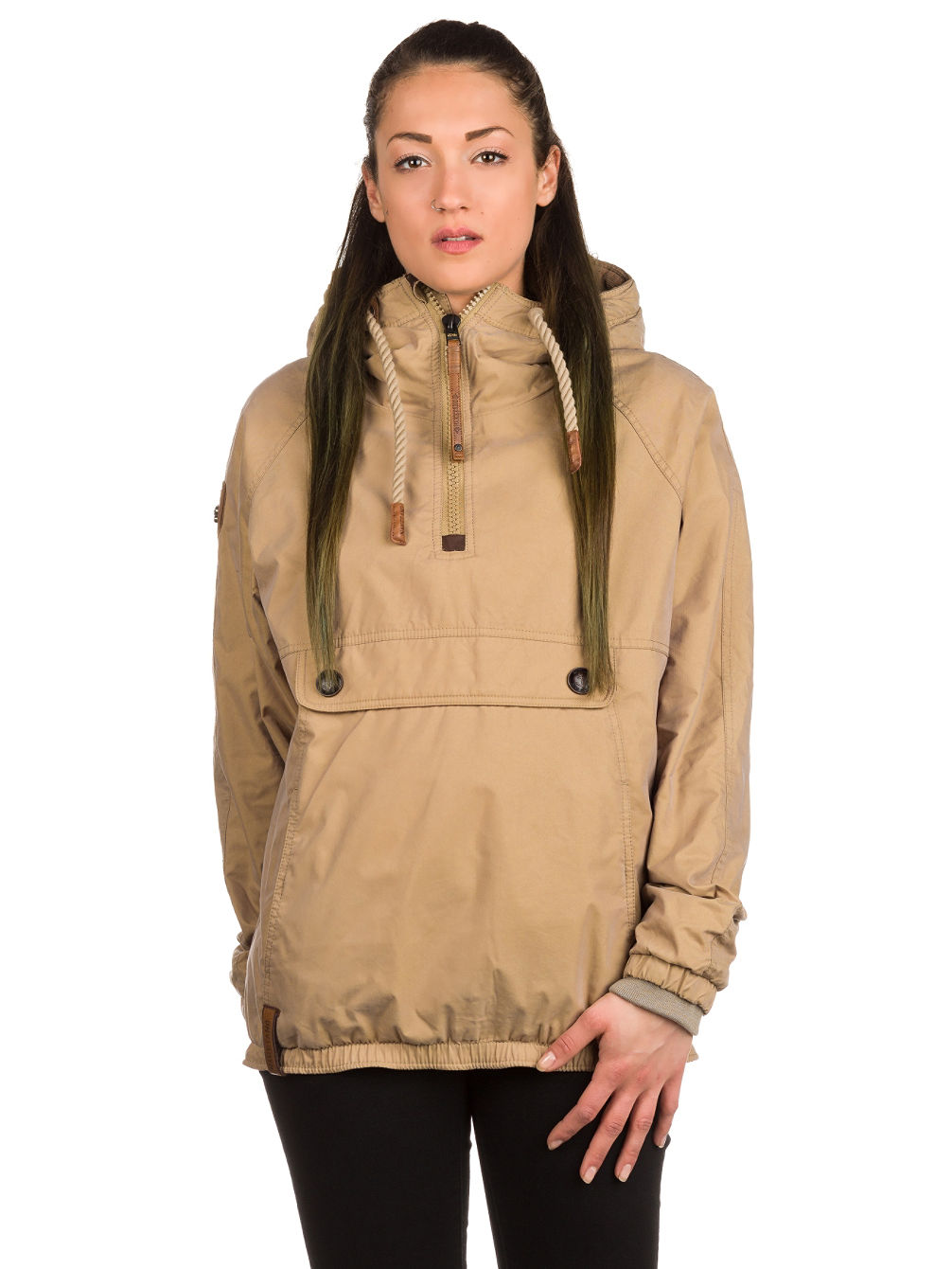 Benficker Nuno Jacket