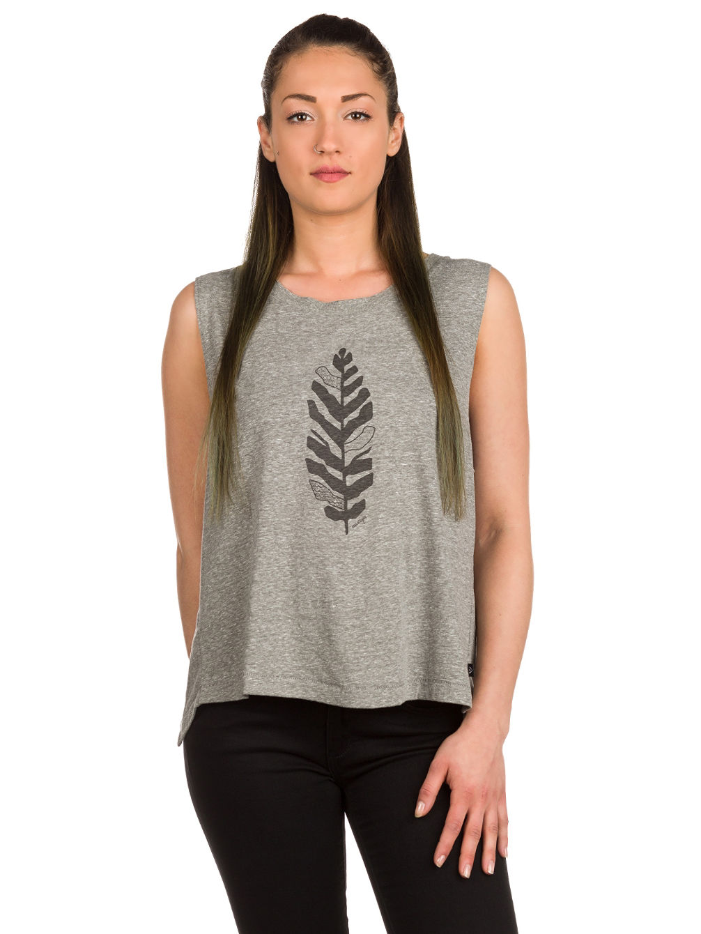 Early Riser Tank Top
