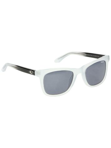 O'Neill Eyewear Shaka Gloss Light Grey Sonnenbrille