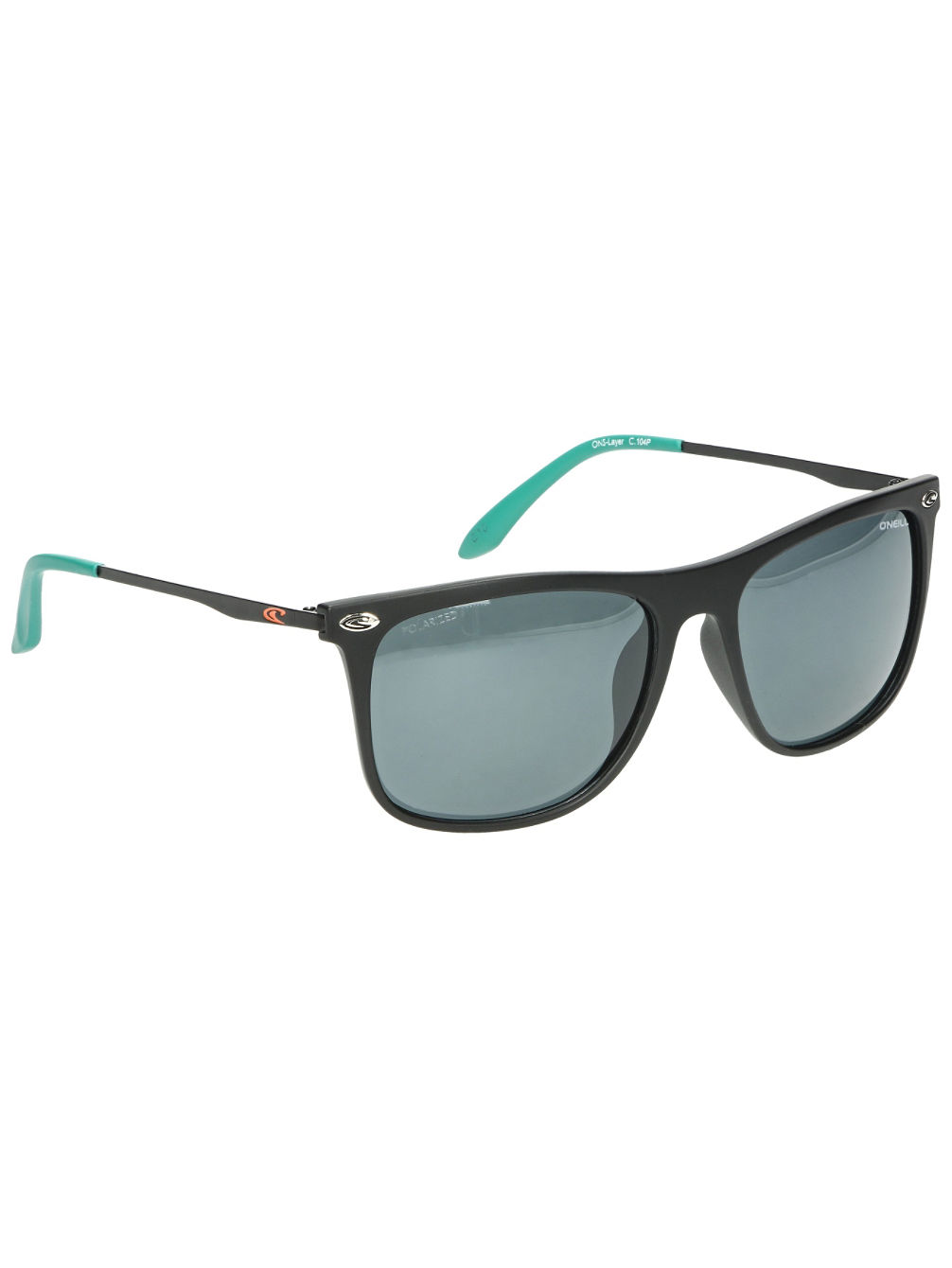 Layer Black Sonnenbrille