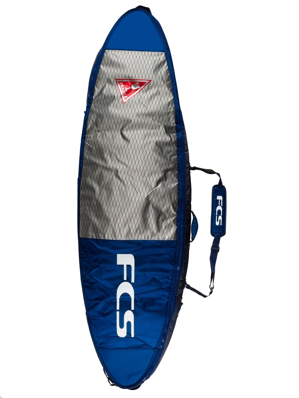 "Double All Purpose 6'3"" Travel Cover Bag"