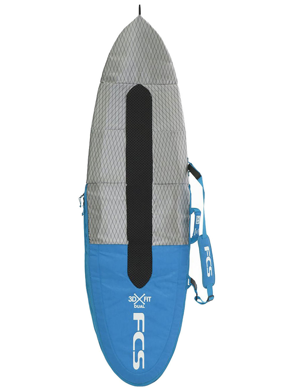 "Day All Purpose 6'7"" Funda para tablas"