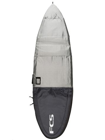 "FCS Flight All Purpose 6'7"" Surfboard Bag"