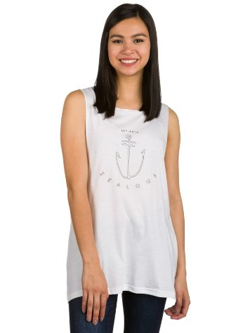 Zealous Sketchy Signature Tank Top