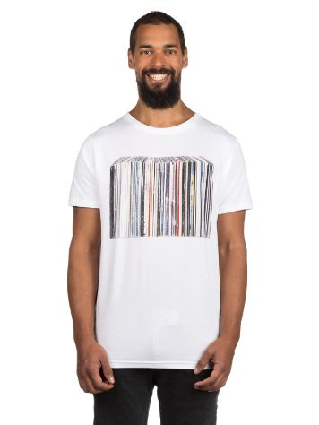 Dedicated Vinyl Collection T-Shirt
